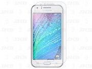 محافظ صفحه نمایش شیشه ای Samsung Galaxy J1