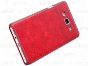 کیف چرمی Samsung Galaxy A7 مارک Nillkin
