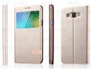کیف چرمی Samsung Galaxy E7 مارک Usams