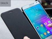 کیف چرمی سامسونگ Galaxy E7