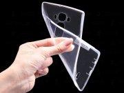 قاب محافظ ژله ای LG G Flex 2