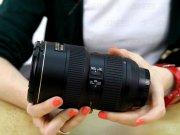 خرید لنز دوربین نیکون 35-16