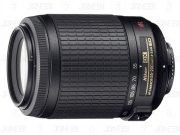 خرید لنز دوربین نیکون Nikon AF-S 55-200mm