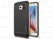 قاب محافظ Samsung Galaxy S6 مارک Spigen-Neo Hybrid