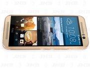 محافظ ژله ای HTC One M9 مارک Nillkin