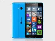 محافظ صفحه نمایش مات  Microsoft Lumia 640 مارک Nillkin