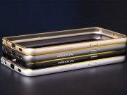 فروش بامپر آلومینیومی Samsung Galaxy S6  مارک Nillkin