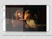 صفحه نمایش شیشه ای Huawei MediaPad Honor X2 مارک Nillkin