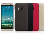قاب محافظ نیلکین اچ تی سی Nillkin Frosted Shield Case HTC One M9