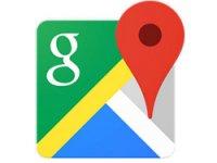 به روزرسانی برنامه نقشه های گوگل و امکانات جدید