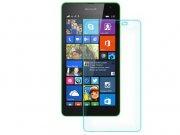 محافظ صفحه نمایش شیشه ای مایکروسافت Glass Screen Protector Microsoft Lumia 535