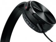 هدفون سونی Sony Extra Bass MDR-XB450BV