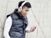 هدفون تاشو استریو سونی Sony Extra Bass MDR-XB920