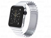 ساعت هوشمند اپل Apple Watch 38mm Stainless Steel Case with Link Bracelet