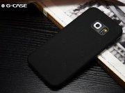 محافظ چرمی Samsung Galaxy S6 مارک G-case