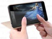 کیف نیلکین مایکروسافت Nillkin Sparkle Case Microsoft Lumia 640 XL