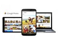 Google Photos و ذخیره بدون محدودیت عکس ها