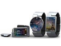 ساعت هوشمند قابل ساخت توسط کاربر