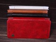 کیف چرمی HTC One M9 plus  مارک Nillkin