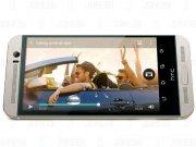 صفحه نمایش شیشه ای HTC One M9 plus