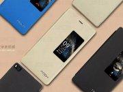 کیف چرمی راک هواوی Rock Smart Phone Case Huawei P8
