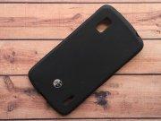 محافظ ژله ای رنگی LG Google Nexus 4