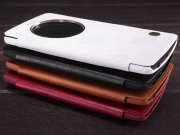 کیف چرمی LG G4 مارک Nillkin