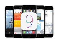 لیست دستگاه های اپل که از iOS 9 پشتیبانی می کنند