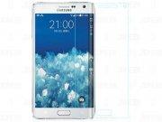محافظ صفحه نمایش شفاف  Samsung Galaxy note Edge