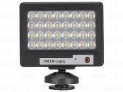فلاش قابل حمل Neewer S60 Video Light 32 LEDs