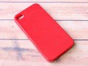 قاب قرمز برای iphone 4s