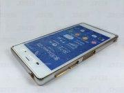بامپر آلومینیومی Sony Xperia Z3