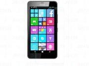 محافظ صفحه نمایش شیشه ای Microsoft Lumia 640 XL
