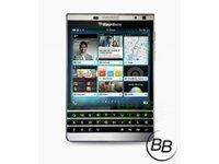 BlackBerry Oslo همان مدل جدید سری جدید پورشه دیزاین است