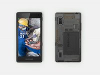 FairPhone 2 یک گوشی هوشمند با قابلیت تعویض قطعات به صورت آسان
