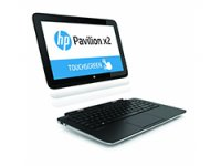 HP و تولید دو مدل لپتاپ/تبلت جدید