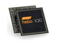 عرضه اولین گوشی هوشمند دارای پردازنده 10 هسته ای