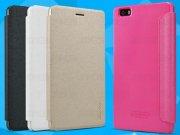 کیف نیلکین هواوی Nillkin Sparkle Case Huawei P8 Lite