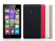 قاب محافظ نیلکین لومیا Nillkin Frosted Shield Case Microsoft Lumia 540