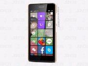 قاب محافظ نیلکین لومیا Nillkin Frosted Shield Case Microsoft Lumia 540