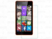 محافظ صفحه نمایش شیشه ای Microsoft Lumia 540 مارک Nillkin