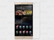 محافظ صفحه نمایش شفاف Huawei P8 مارک Nillkin