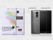 محافظ صفحه نمایش شفاف LG G4