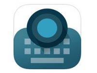 نسخه iOS صفحه کلید مجازی Flesky نیز منشتر شد