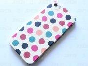 قاب محافظ  Apple iphone 5 & 5S Cutie Dots