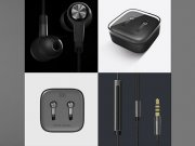 Original Xiaomi In-ear Mi Piston Headphones
