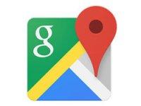 نمایش مکان هایی که کاربران پیشتر در آن ها حضور داشته اند در نقشه های گوگل