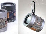 اسپیکر بلوتوث ریمکس Remax Speaker Bluetooth RB-M5