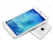 محافظ ژله ای Samsung Galaxy J7 مارک Nillkin-TPU