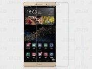 محافظ صفحه نمایش شفاف Huawei Ascend P8 Max مارک Nillkin